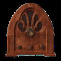 Ångradion (betalapp) icon