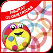 Preescolar-Figuras Geométricas