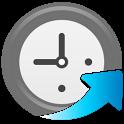 TimeServer - мировое время icon
