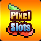 Pixel Slots Fruit Machine Free