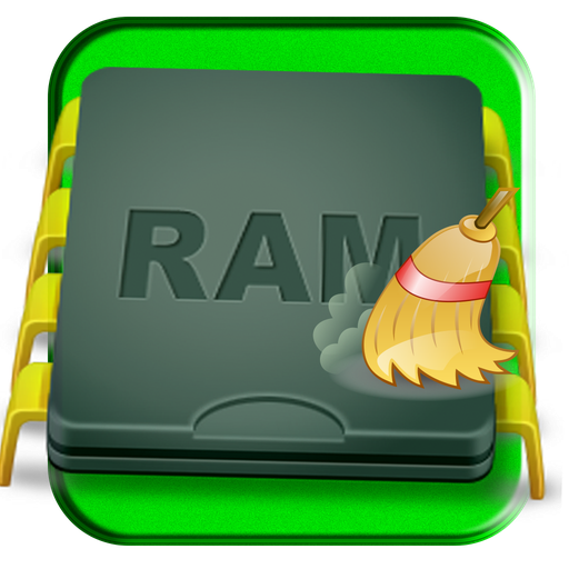 Phone RAM booster & optimizer