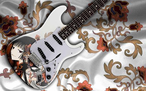 玩個人化App|吉他壁紙免費|APP試玩