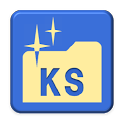 KSfilemanager for FUJITSU icon