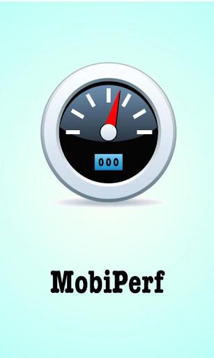 MobiPerf