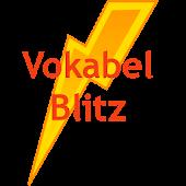 Vokabel Blitz