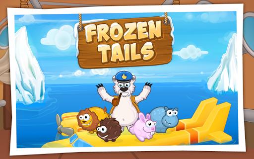 Frozen Tails