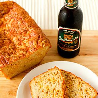 Irish Beer and Cheese Bread