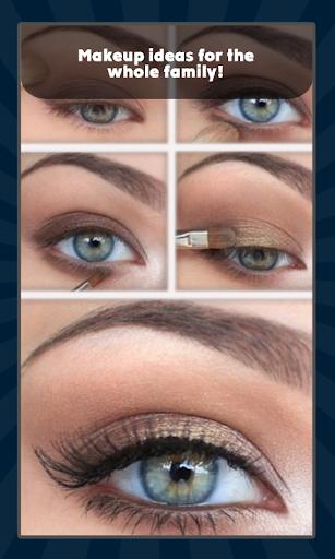 化妆多样性