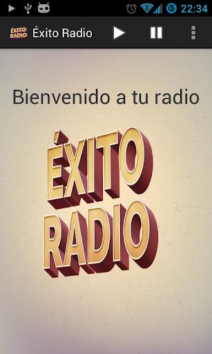 Éxito Radio Spain