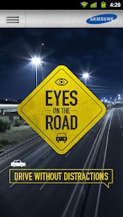 Eyes on the Road - screenshot thumbnail