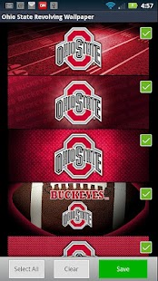 Ohio State Buckeyes Wallpaper- screenshot thumbnail