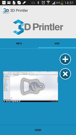 【免費商業App】3D Print: 3D Printing Ideas-APP點子