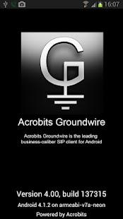 Groundwire 通訊 App-愛順發玩APP