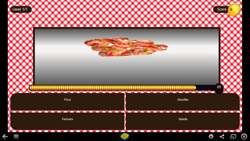 Free Food Quiz Fasasoftware