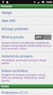 Probonbon- screenshot thumbnail