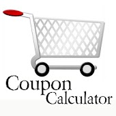 Coupon Calculator Lite