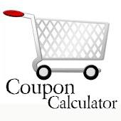 Coupon Calculator Lite