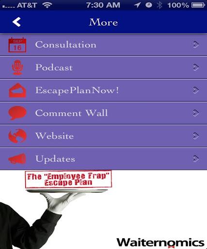 玩商業App|Waiternomics免費|APP試玩