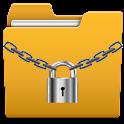 File & Folder Secure icon