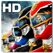 Power Rangers Video Episodes