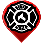 FDNY Firehouses 2 Icon