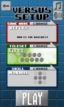 Tiles apk screenshot