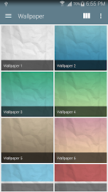 Paper - Icon Pack Screenshot 10
