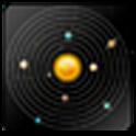 Solar Planets logo