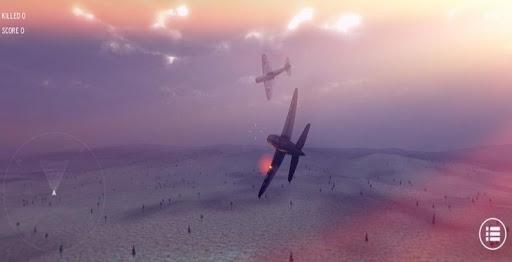 Война в воздухе 3D