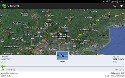 RadarBox24 | Plane Tracker Pro v1.2.5