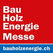 BauHolzEnergie Messe