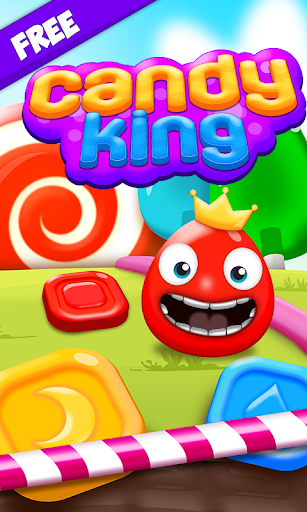 Candy King - FREE