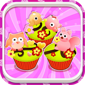 Bake Cupcakes for PC and MAC