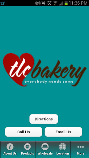TLC Bakery