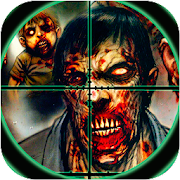Game Zombie Sniper Game APK for Windows Phone