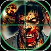 Zombie Sniper 3D Ville jeu