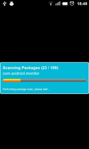 anti mouchard android gratuit