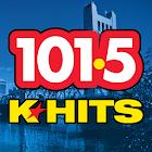 101.5 K-HITS icon
