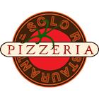 Solo Pizza NYC icon
