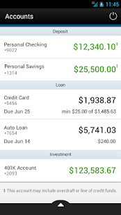 CharterBank - screenshot thumbnail