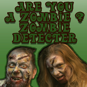 Are you a zombie survival ?