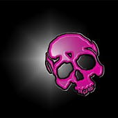 Girly Skull Wallpapers