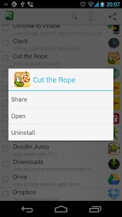 AppShare- screenshot thumbnail