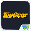 Top Gear South Africa icon