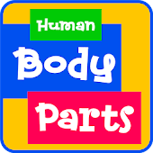 Learning Human Body Parts