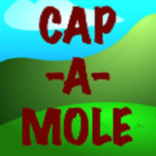 Cap a mole 街機 App LOGO-硬是要APP