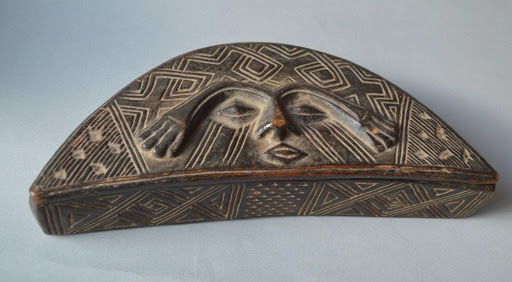 玩購物App Tribal Art Antiques免費 APP試玩