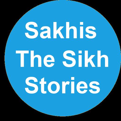 Sakhis - The Sikh Stories