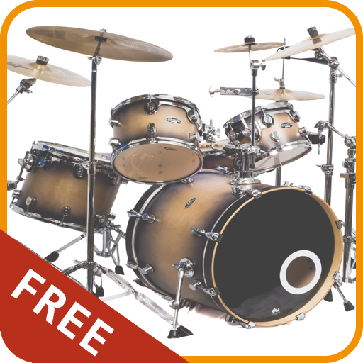 Drum Kit 音樂 App LOGO-APP試玩