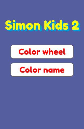 Simon Kids 2